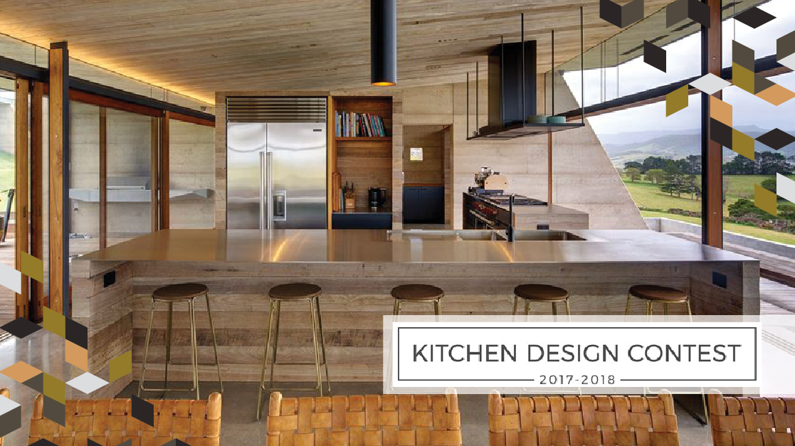 Bradlee Distributors The 2017 2018 Sub Zero And Wolf Kitchen Design Contest Is Officially Open