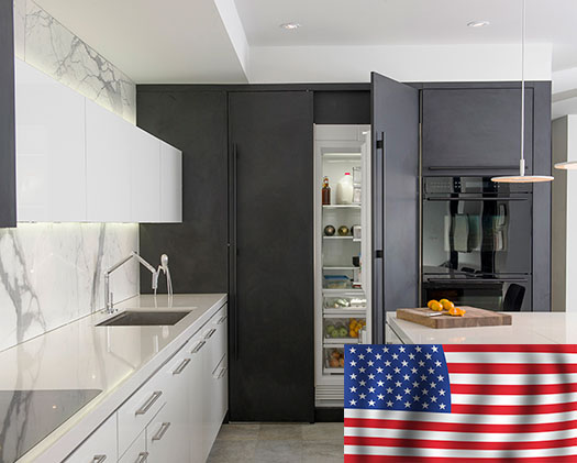 USA Luxury Appliance Promotion